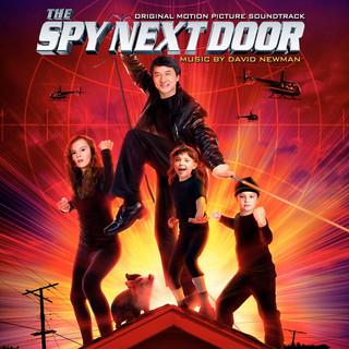 The Spy Next Door (Original Motion Picture Score)