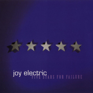 Five Stars For Failure - EP