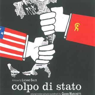 Colpo DI Stato (Original Motion Picture Soundtrack)