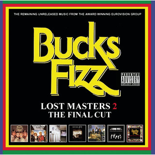 The Lost Masters 2:The Final Cut