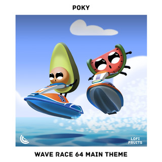 Wave Race 64 Main Theme
