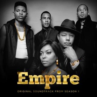 Original Soundtrack From Season 1 Of Empire (Deluxe)