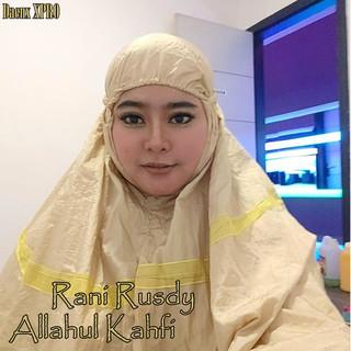 Allahul Kahfi