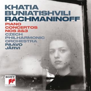 Rachmaninoff:Piano Concerto No. 2 In C Minor, Op. 18 & Piano Concerto No. 3 In D Minor, Op. 30