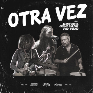 Otra Vez (Martina By Junior Mackenzie)