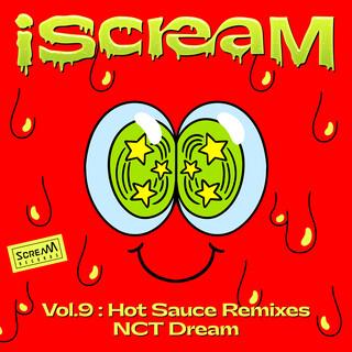iScreaM Vol.9 : Hot Sauce Remixes