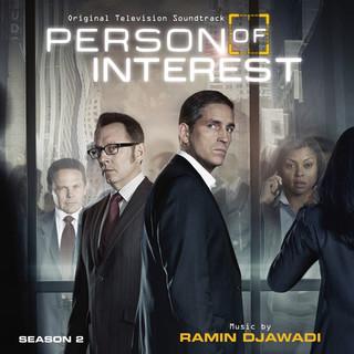 Person Of Interest:Season 2