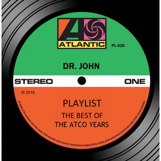 Playlist:The Best Of The Atco Years