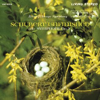Schubert:Symphony No. 8 In B Minor, D. 759 \