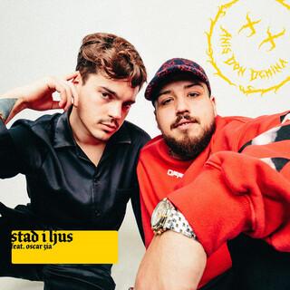 Stad I Ljus (Feat. Oscar Zia)