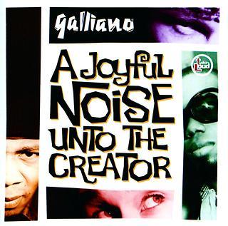 A Joyfull Noise The Creator