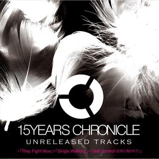 15 YEARS CHRONICLE ~UNRELEASED TRACKS