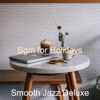 Bgm For Holidays