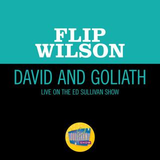 David And Goliath (Live On The Ed Sullivan Show, June 25, 1967)
