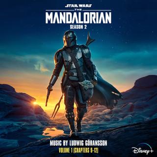 The Mandalorian:Season 2 - Vol. 1 (Chapters 9 - 12) (Original Score)
