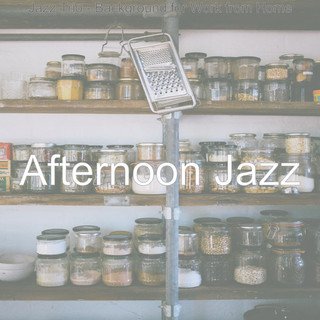 Jazz Trio - Background For Work From Home