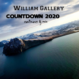 Countdown William Gallery 2020 (Continous DJ Mix)