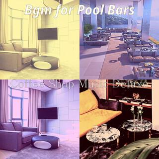 Bgm For Pool Bars