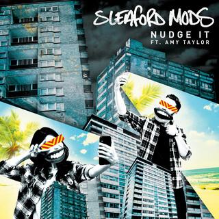 Nudge It