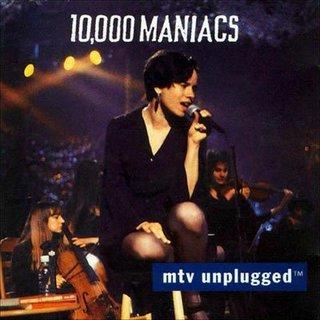 MTV 傳真 - 現場原音演唱會專輯 (MTV Unplugged)