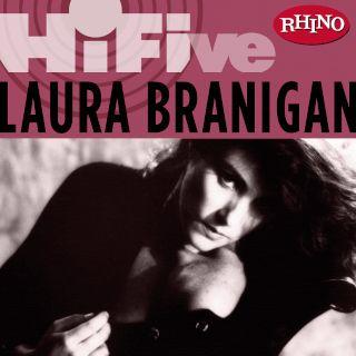Rhino Hi - Five:Laura Branigan