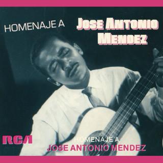 Homenaje A José Antonio Méndez