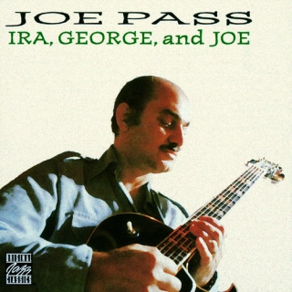 Ira, George And Joe