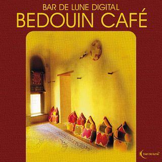 Bar De Lune Presents Bedouin Cafe