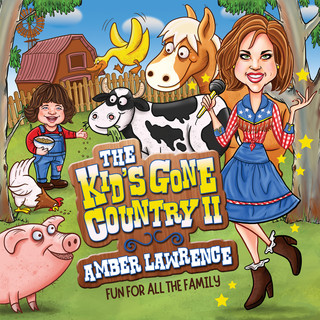 The Kid\'s Gone Country 2 - Fun For All The Family