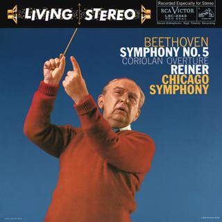 Beethoven:Symphony No. 5 In C Minor, Op. 67 & Coriolan Overture, Op. 62