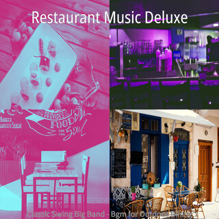 Classic Swing Big Band - Bgm For Outdoor Dining