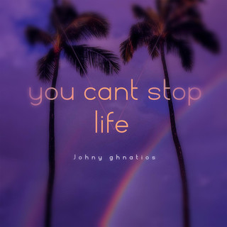 You Cant Stop Life
