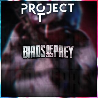 Birds Of Prey 2021