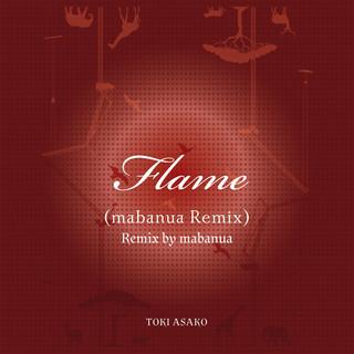Flame (mabanua Remix)