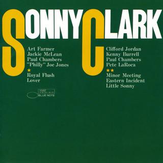 Sonny Clark Quintets
