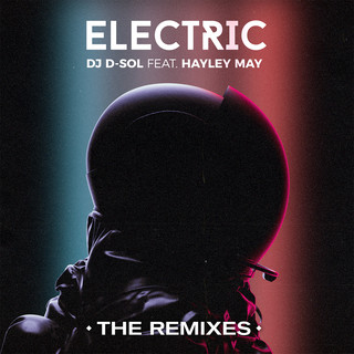 Electric (Feat. Hayley May) (Danny Quest Remix)