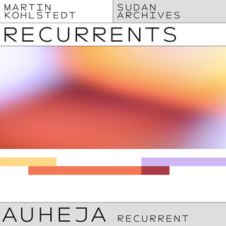 AUHEJA (Sudan Archives Recurrent)