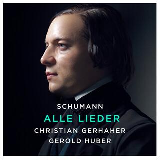 Schumann:Alle Lieder