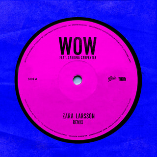 WOW (Remix) (feat. Sabrina Carpenter)