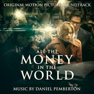 金錢世界電影原聲帶 (All The Money In The World (Original Motion Picture Soundtrack))
