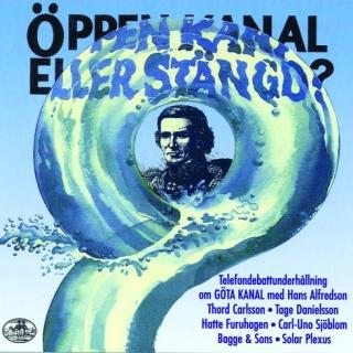 Oppen Kanal - Eller Stangd ?
