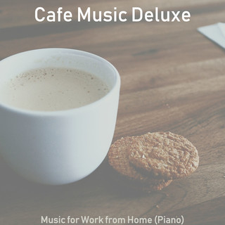 Music For Work From Home (Piano)