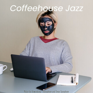 Music For Unwinding - Vibraphone And Tenor Saxophone