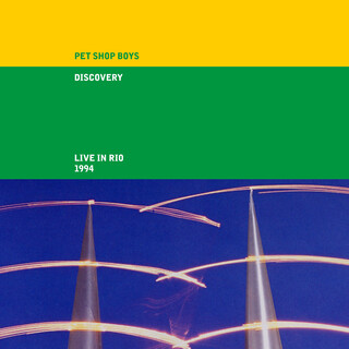 Discovery (Live In Rio 1994) (2021 Remaster)
