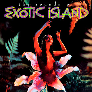 The Sounds Of Exotic Island (Remastered From The Original Somerset Tapes)