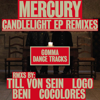 Candlelight EP Remixes