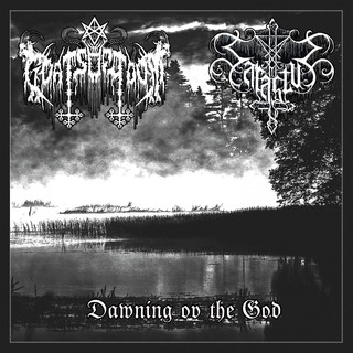 Dawning Ov The God