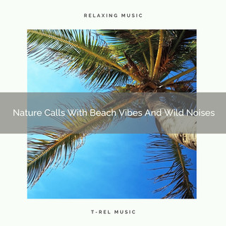 Nature Calls With Beach Vibes And Wild Noises