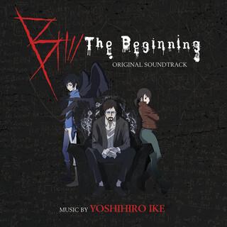 B:The Beginning (Original Soundtrack)