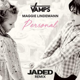 Personal(Jaded Remix)